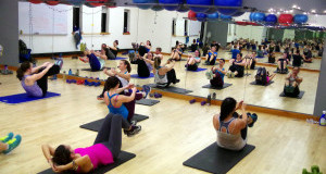 Avoiding the Dreaded College Weight Gain: The Importance of Exercise for College Students